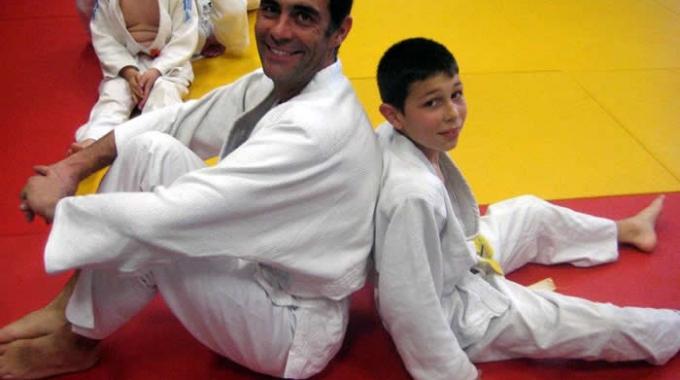 Fête des pères 2012