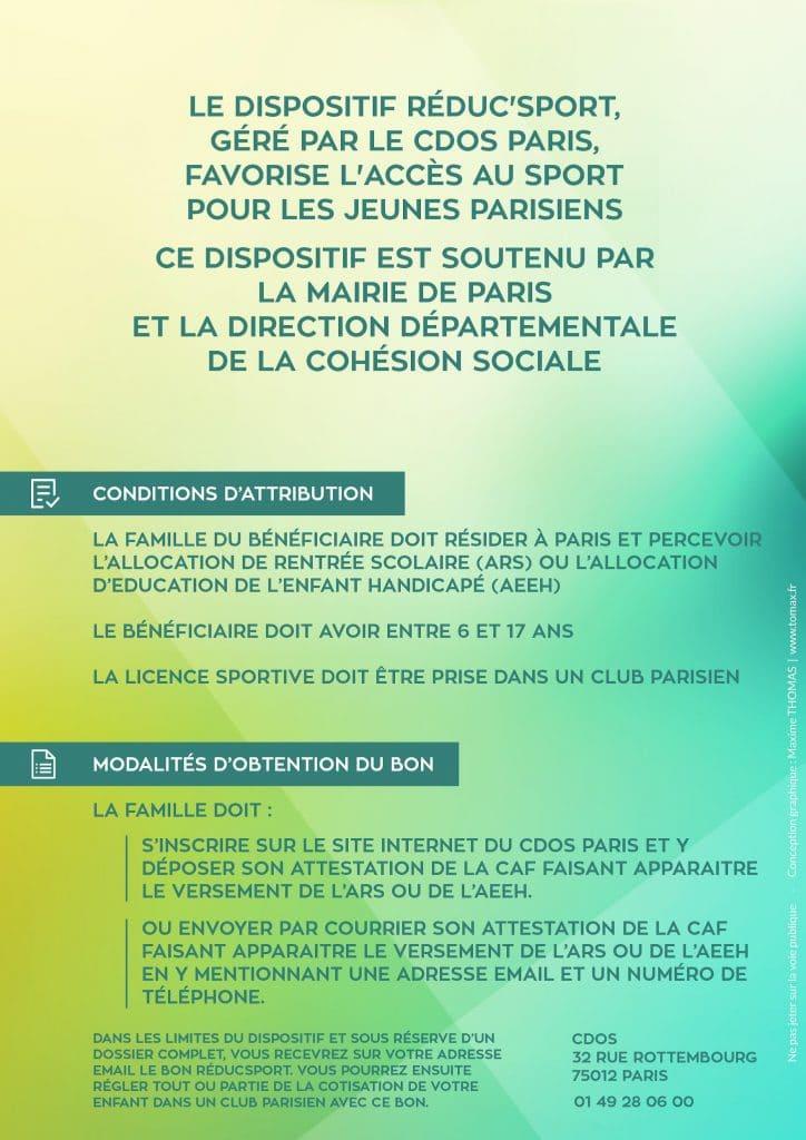 Envoyer Courrier Caf Paris