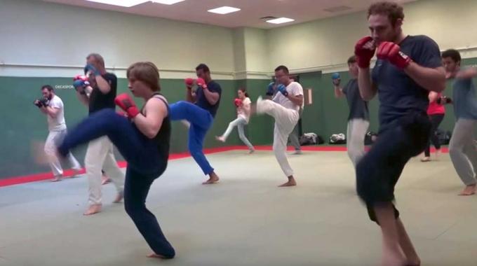 [ <i class='fa fa-video-camera'></i> Vidéo  Body-Gym-Jitsu ]