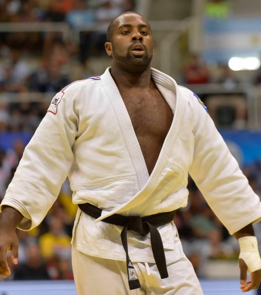 Le judo club baudricourt la teddy riner acad mie judo - Institut national du judo porte de chatillon ...