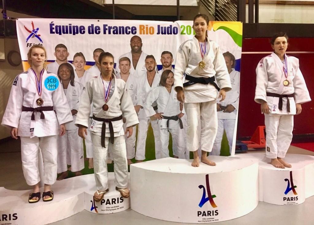 club judo 75013