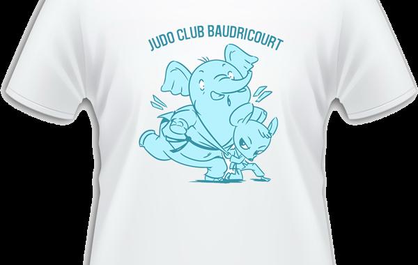 Tshirt JCB – Saison 2015/2016