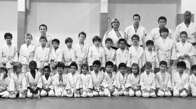 Le Judo Club Baudricourt reçoit Maître Yusuke Otake, expert fédéral japonais