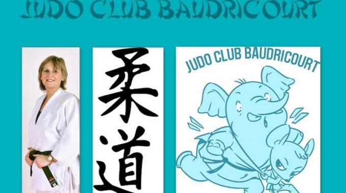 [ <i class='fa fa-video-camera'></i> Vidéo ] Présentation du Judo Club Baudricourt – rentrée 2017