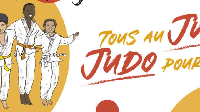 La FF Judo et JCB vous souhaite une belle rentrée sportive !