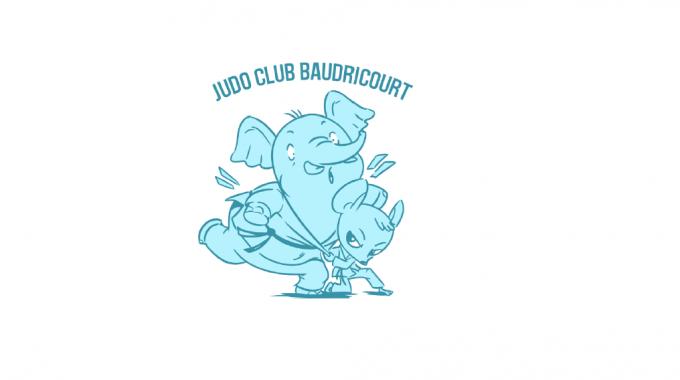 Téléchargez le livret d'accueil Judo Club Baudricourt !